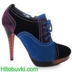 нови модели обувки