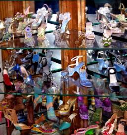 Обувки. Жените и техните обувки