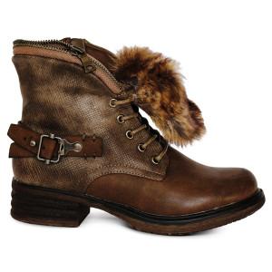 зимни обувки за дами