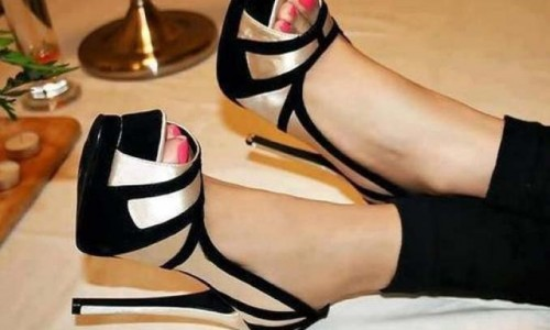 Български обувки